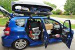 Mudik Mobil