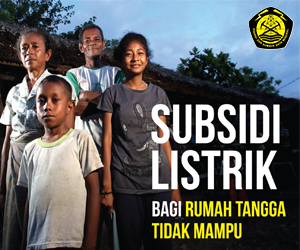 Subsidi Listrik