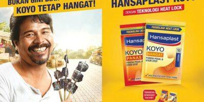 Hansaplast Koyo