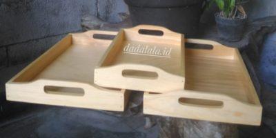 baki kayu