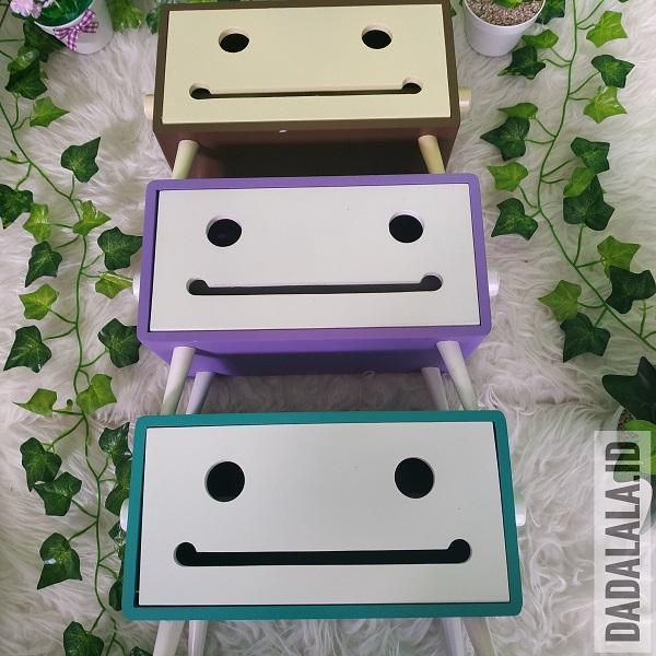 Jual Kotak Tisu Macaron
